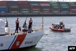 Patrole u američkim lukama