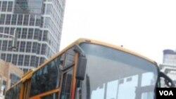 Koridor Sembilan dan 10 sistem busway TransJakarta mulai beroperasi pada tanggal 31 Desember 2010 di Jakarta Barat.