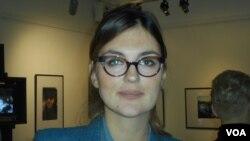 Кристина Березовская