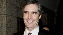 رهبر حزب لیبرال کانادا سرکوب معترضان ایرانی را محکوم کرد