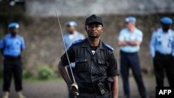 콩코민주공화국 주둔 유엔평화유지군 (자료사진)