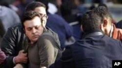 مصر میں امریکی خاتون رپورٹر پر تشدد کی مذمت