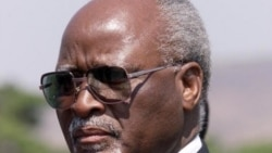 ZimPlus: Former PF Zapu Activists Vying for Zimbabwe VP Post, Tuesday, September 16, 2014
