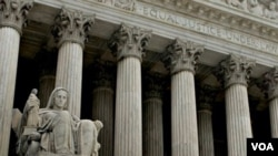 La resolución final que tome la Corte Suprema de Justicia del país podría repercutir en otras leyes, como la polémica ley de inmigración de Arizona SB1070, y fijar el límite a ordenanzas que solo el gobierno federal tiene el derecho para instituir.
