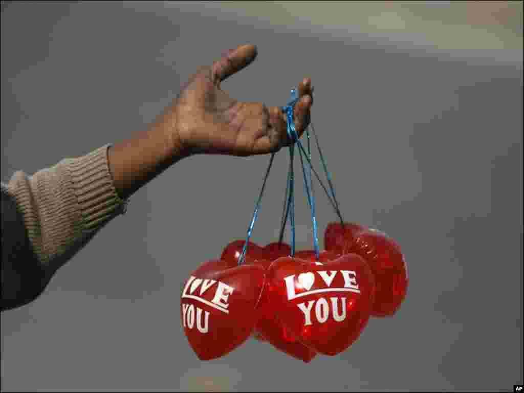 پاکستان میں ویلنٹائن ڈے