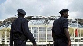 Cabinda - Sete Dias Para Julgamento