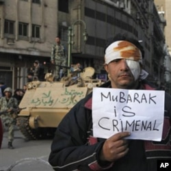مصر میں ملین مارچ کی تیاری، مظاہرین پر گولی نہیں چلائی جائے گی، فوج