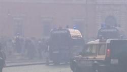 """纽约数十名""""占领""""运动抗议者被逮捕"""