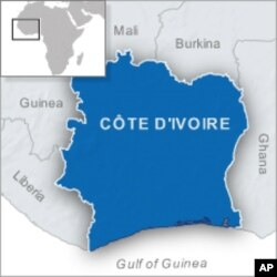 In Ivory Coast, Thousands of Internally Displaced People to Return Home