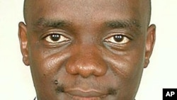 Dr. Musa Dankyau na jami'ar Bingham, Nigeria