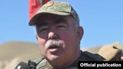 جنرال دوستم د تیرو څو میاشتو راهیسې د افغانستان په شمالي ولایتونو کې د طالبانو پر وړاندې د افغان ځواکونو د عملیاتو مشري کوي.