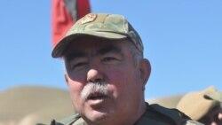 Afg'onistonda General Do'stum va unga qarshi guruhlar o'rtasidagi ziddiyatlar