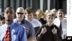 美国失业预期导致消费者信心指数低于预期