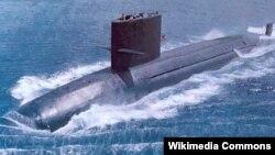 台灣有興趣向美國購買潛水艇,這是其中的一種(白魚級潛艇)