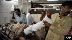 Shpërthimet në Pakistan u marrin jetën 36 njerëzve
