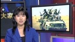 目击者和官员说苏丹轰炸南苏丹