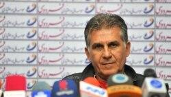 آمادگی ایران برای دیدار با بحرین