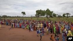 蘇丹仍有人道危機(資料圖片)