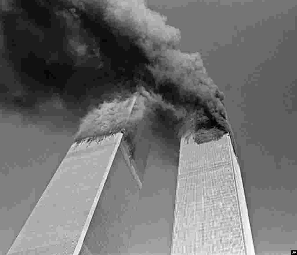 11 Septembre Dix Ans Apres