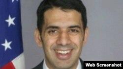 شارق ظفر