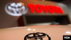 Toyota Motor Corporation mencapai kesepakatan dengan pemerintah AS.