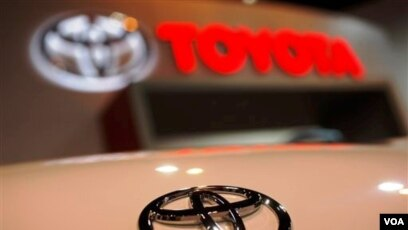 Toyota Recall 1 7 Juta Kendaraan Di Seluruh Dunia