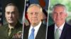 «جلسه توجیهی» کاخ سفید با یکصد سناتور آمریکا در کنگره درباره کره شمالی