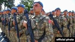 Türkiyə hərbçilər