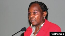Alice Mabota