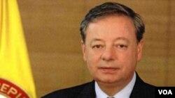 El nuevo embajador de Colombia en Washington, Gabriel Silva, habló con la VOA sobre la nueva relación que su país busca con EE.UU.