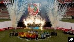 Biểu tưởng World Cup Bón đá Nữ 2015