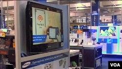 [구석구석 미국 이야기] 연말 쇼핑 전자제품 인기