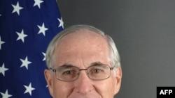 Đại sứ Mỹ tại Na Uy Barry White sẽ dự buổi lễ trao giải Nobel Hòa Bình ở Oslo