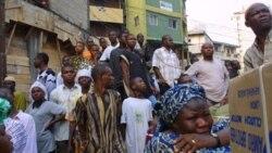 رئیس جمهوری نیجریه وعده داد عاملان بمبگذاری مجازات شوند