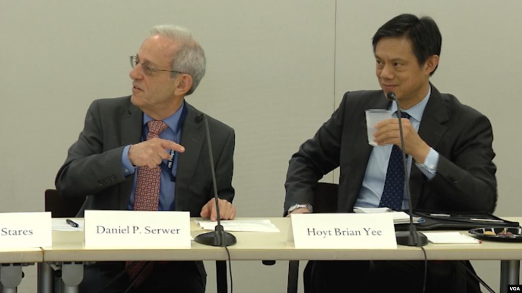 Hoyt Yee: Perëndimi të tregohet më i prerë me udhëheqësit e korruptuar