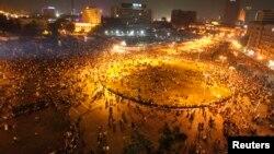 Площадь Тахир
