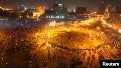 Trg Tahrir u Kairu