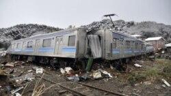 تاثیر پس لرزه های سنگین زلزله ژاپن بر اقتصاد