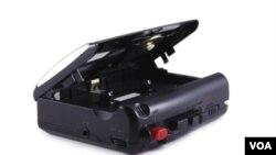 Sony continuará la producción en China del Walkman de casetes para satisfacer la demanda exterior.