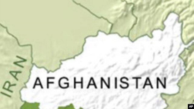 12 Afghan Inmates Escape from Prison