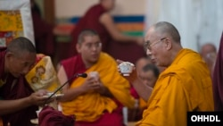 Dalai Lama: Tibet's Cause will Succeed (photo:dalailama.com)