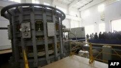 Qozog'istonda eski yadro reaktori yopildi, AQSh mamnun