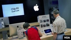 Toko-toko Apple di Perancis tidak lagi menyediakan aplikasi 'Yahudi' untuk produk iPhone.