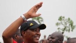 Reportage de Christophe Nkurunziza, correspondant à Bjumbura pourVOA Afrique