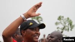Freddy Mbonimpa, Umukuru w'igisagara ca Bujumbura