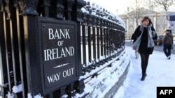Ireland, IMF họp về kế hoạch cứu nguy tài chính
