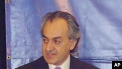 哈密毕格拉利 美国花旗银行副主席