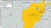 بازداشتگاه نظامی آمریکا در بگرام افغانستان تعطیل شد