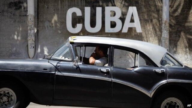 En EE.UU. ven a Cuba como la nueva frontera
