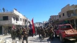 US Analysts: Qusair Capture Bolsters Assad Regime